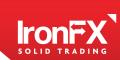 IronFX口座開設