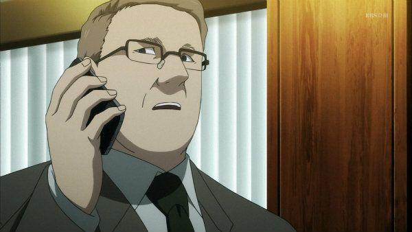 23 ブックマン ココからの電話を受ける