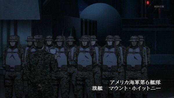 23 海兵隊 ホイットニー