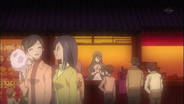 0 祭 出店 磯姫