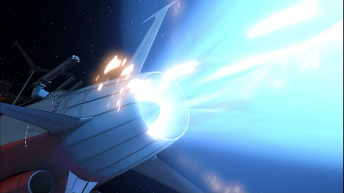 2 ヤマト 主ロケット