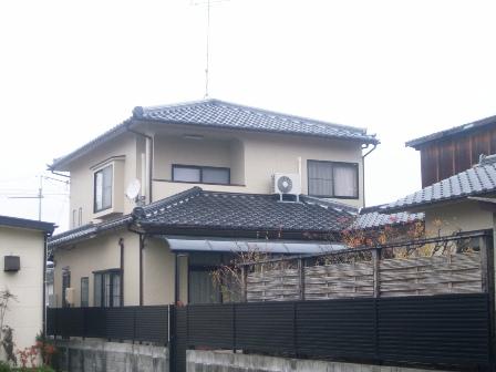 パナ熊野邸