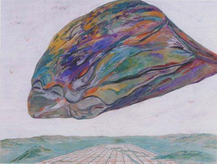 亀石飛翔2
