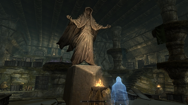 The Tomb of Trials