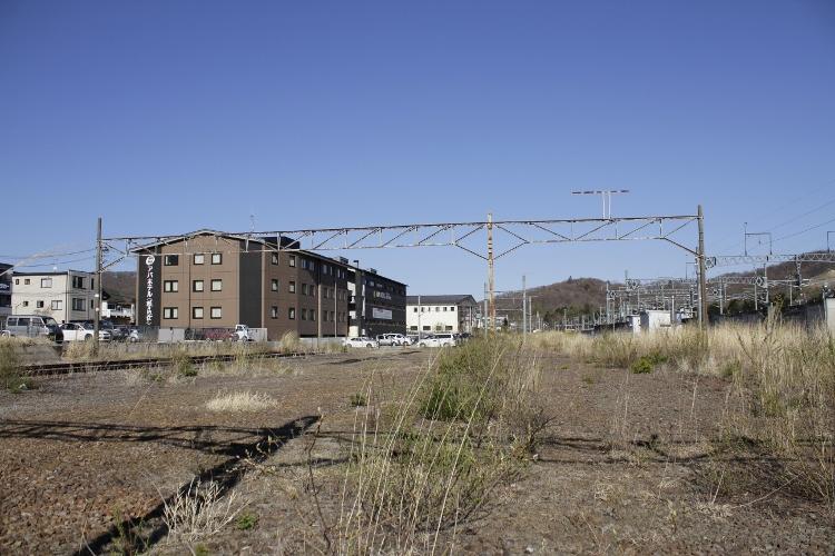 04.28:信越本線軽井沢~横川(軽井沢)