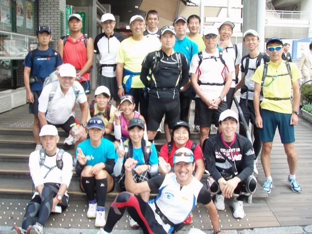 2011湯本ラン