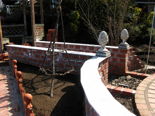 ガーデンパスのオーナメント作成-15
