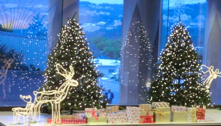 クリスマスシーサー2