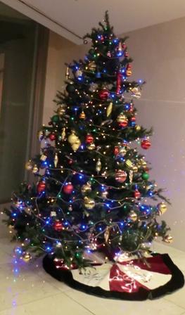 クリスマスシーサー3