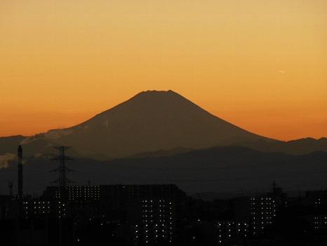 11月30日の富士A