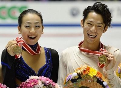 2013年NHK杯だいまお優勝!(縮小)