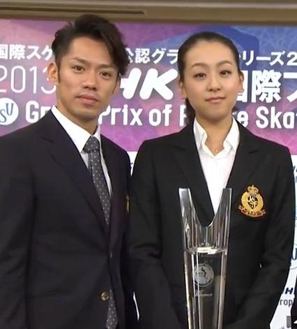 2013NHK杯インタだいまお