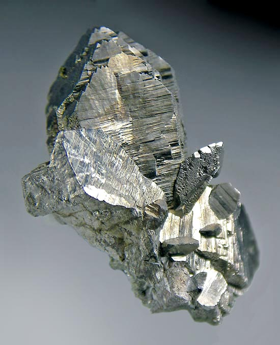 No.507 Arsenopyrite