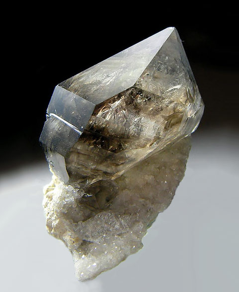 No.661 Smoky Quartz
