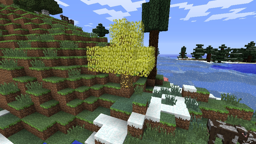 Trees Ore-2