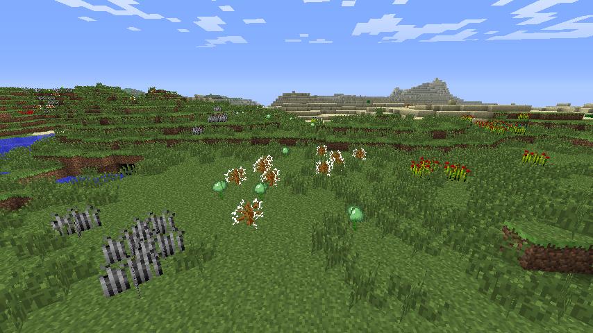 Mob Drop Plants-6