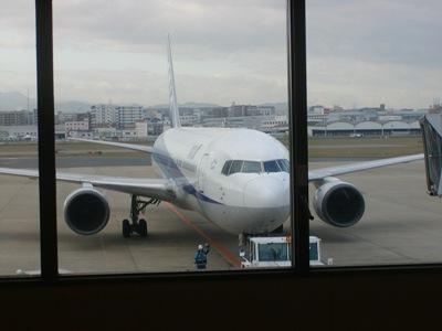 福岡空港 (2)
