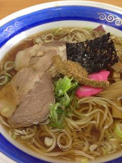 麺工房 善 飛魚ラーメン