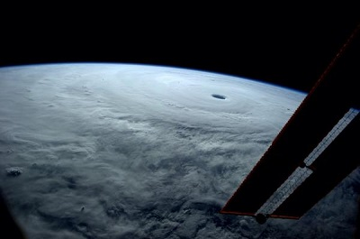 台風19号001