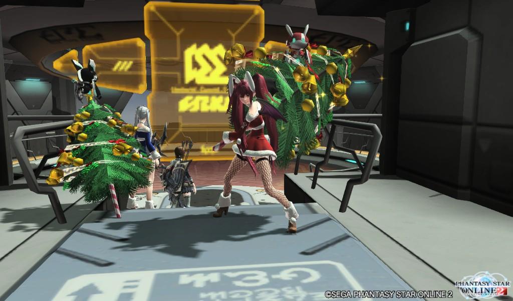 PSO2156_クリスマス1