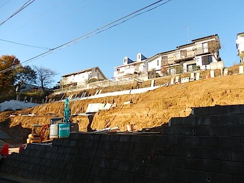 「羽根沢台横穴墓群」