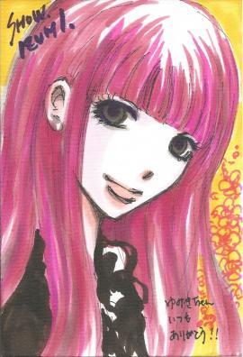 yumiki