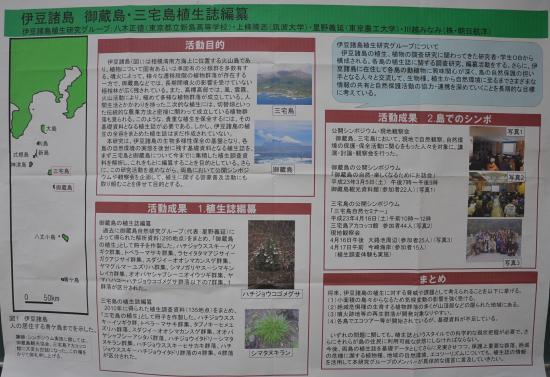 伊豆諸島植生研究グループ