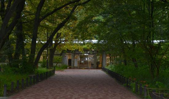 植物多様性センターで09/23日植物多様性保全のための情報連絡会が開かれました。