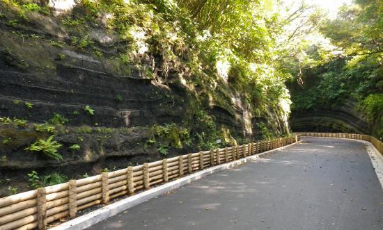 10/30日鈴木 中林 内堀がお供いたしました。間伏林道ミニバウムクーヘンで