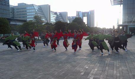様々な踊り