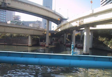 浜崎橋から