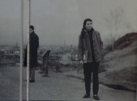 挽歌」の町・釧路ー原田康子 - カメちゃんの ジョグのフォトみち