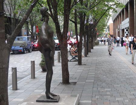 彫刻の森美術館の作品