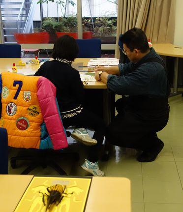黒須和清さん