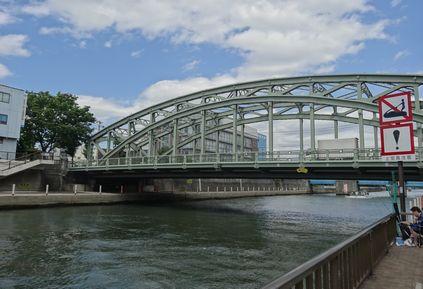 今の万年橋