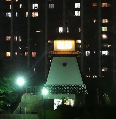 石川島燈台