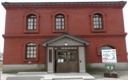 旧釧路新聞社