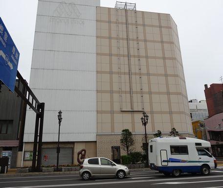 旧丸三鶴屋