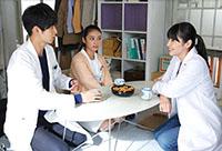 動画:#10 瀧山晴子役 水野美紀