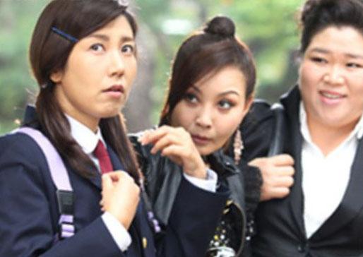 動画:(韓国映画)サニー~永遠の仲間たち 吹替