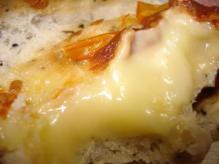 セミドライトマトチーズアップ