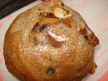 朝日屋ナッツのパン