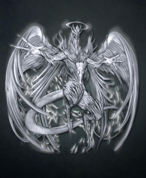 サブライムドラゴン