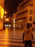 マカオセナドゥ広場