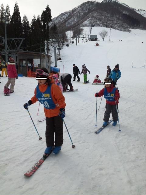 2013スキー