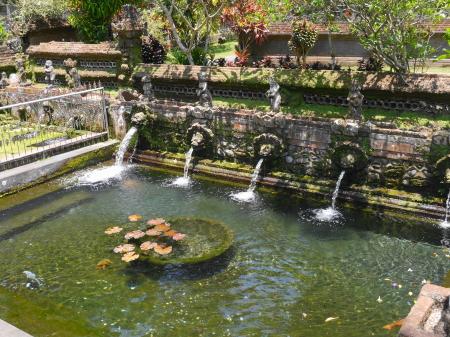 セバトゥの沐浴場