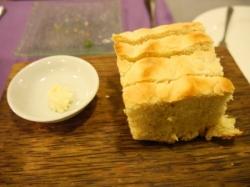 アミューズのパン