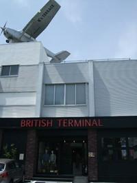 BRITISH TERMINAL