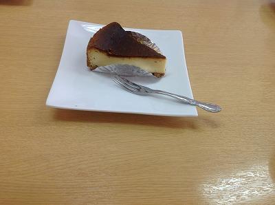 20130327チーズケーキ