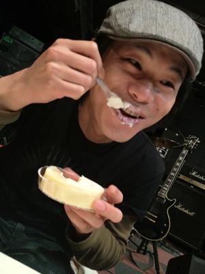 KIケーキ